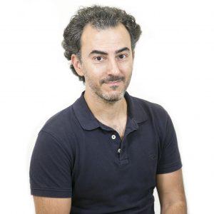 Abel Gonzalez-Perez