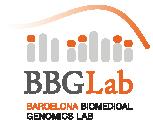 BBGLab Logo