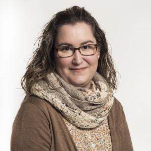 Erika Lopez Arribillaga